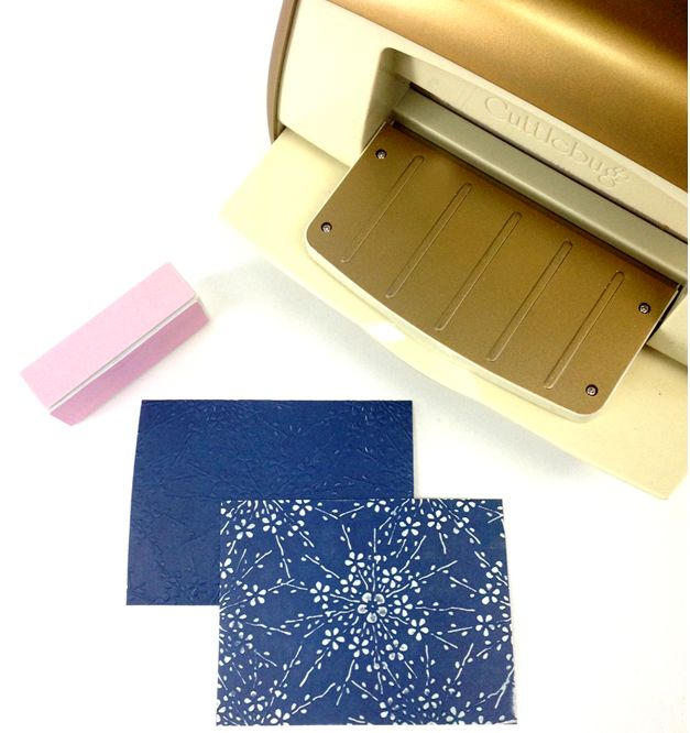 Anna Griffin's Blog on HSN: Learn How To Emboss Your Craft Projects Like A Pro #Embossing