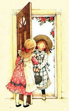 Image result for bing - holly hobbie