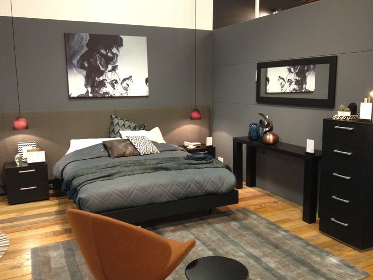 BoConcept Bedroom Furniture