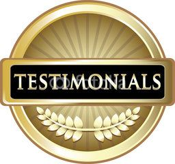 Testimonials from members at Wealthy Affiliates that have there own online business or just starting out.