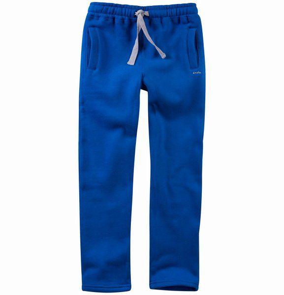 Spodnie dresowe dla chłopca. Kolekcja: Dookoła świata