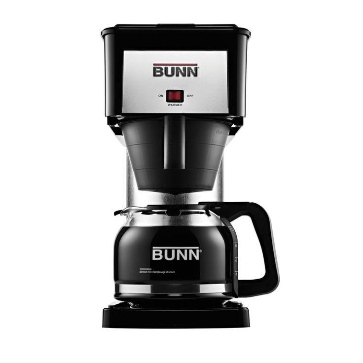 Bunn BXB Velocity Brew Coffee Maker #top10 #best #2016