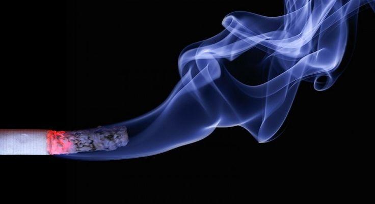 Las dos caras de la dependencia del tabaco (la química y la psicológica)