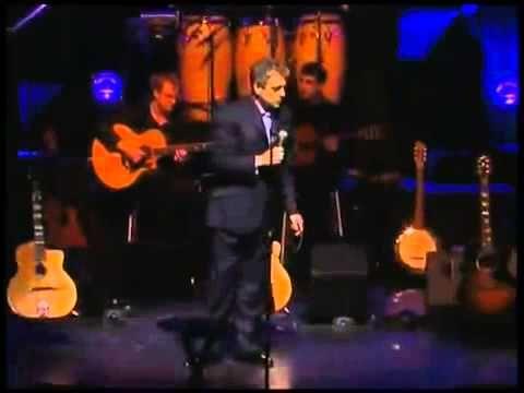 Enrico Macias - Concert a Paris 2003