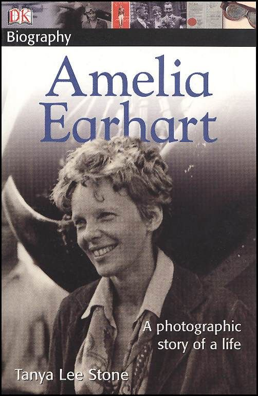 The mysterious disappearance of amelia earhart's skeleton