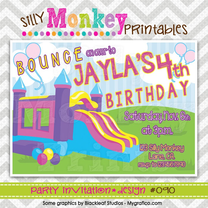 12 best Party Invitations images on Pinterest | Beans, Birthday ...