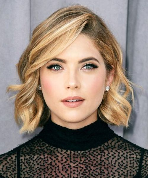 The Hot Teen Celebrity Hairstyles 64