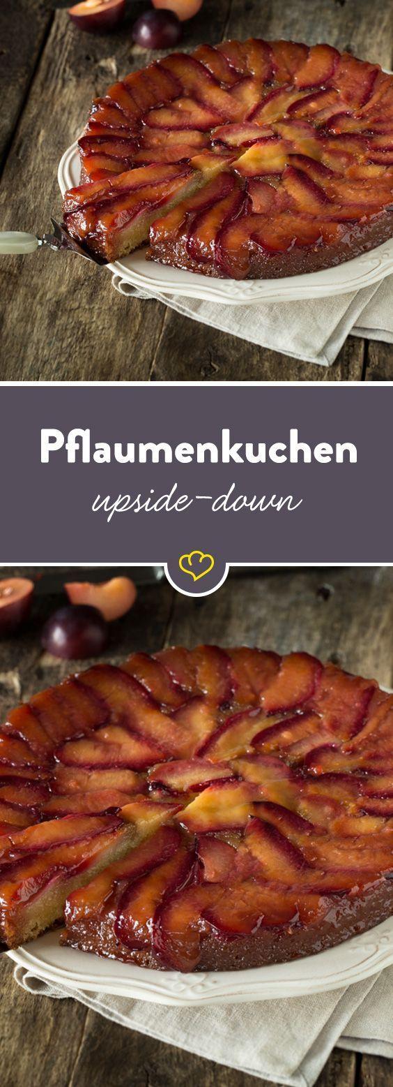 Französischer Charme in Ihrer Küche. Heute wird Ihr Pflaumenkuchen sein …   – Tradition mit Twist – Klassische Rezepte neu interpretiert