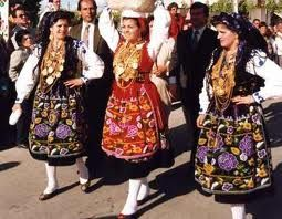 portugal folk dress