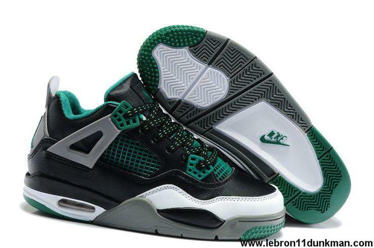Nike Free Free Nike Free Run Free Run 2 Store Air Jordan 4 Kids Triple Black  Lucky Green White Triple Black Cheap New Jordans Shoes [Half off Shoes -  Air ...