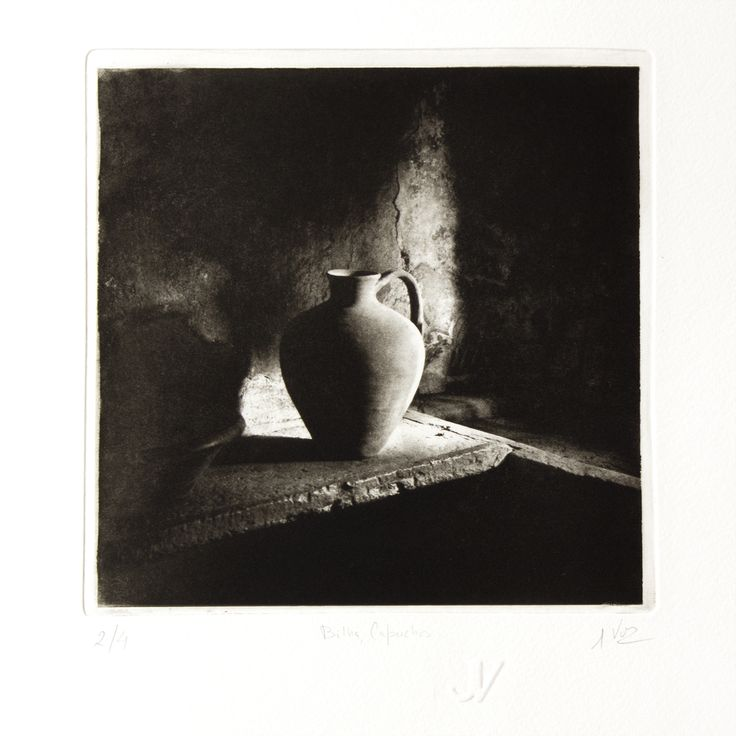 Jose Velez, copper plate photogravure