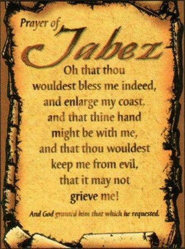 The Prayer of Jabez Bible Study: Bruce Wilkinson ...