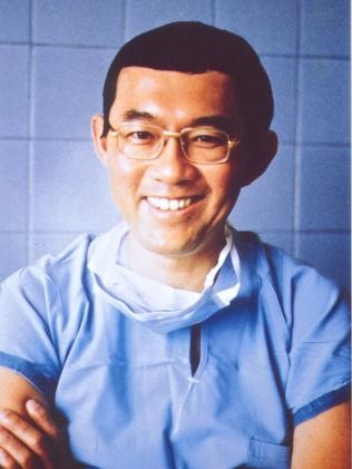 Victor Chang - a Great Australian Doctor who pioneered the development of an artificial heart valve. .v@e.
