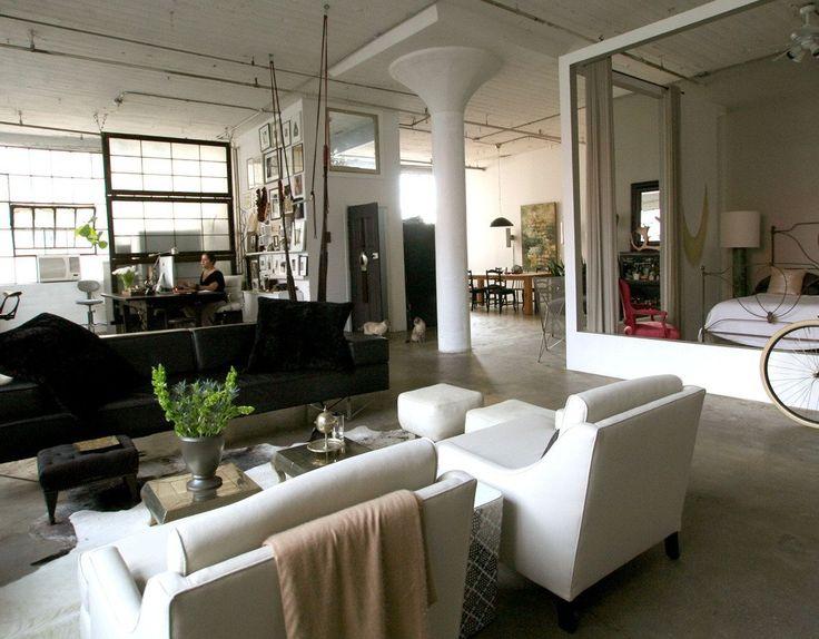 217 besten Warehouse Conversions Bilder auf Pinterest - industrielle stil wohnung