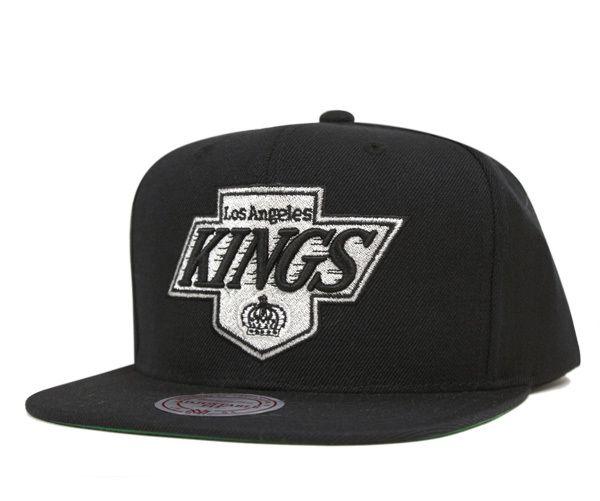Fancaps - LA Kings Wool Solid Cap NZ980 Black, $49.00 (http://www.fancaps.com.au/la-kings-wool-solid-cap-nz980-black/)