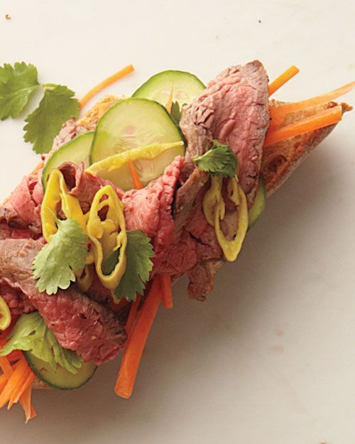 coupe coupe recipes hickory smoked flank steak sandwiches coupe coupe ...