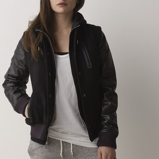 Nike Destroyer Women's Jacket $269 (a favourite repin of VIP Fashion Australia www.vipfashionaustralia.com - Specialising in unique fashion, exclusive fashion, online shopping sites for clothes, online shopping of clothes, international clothing store, international clothes shop, cute dresses for cheap, trendy clothing stores, luxury purses )