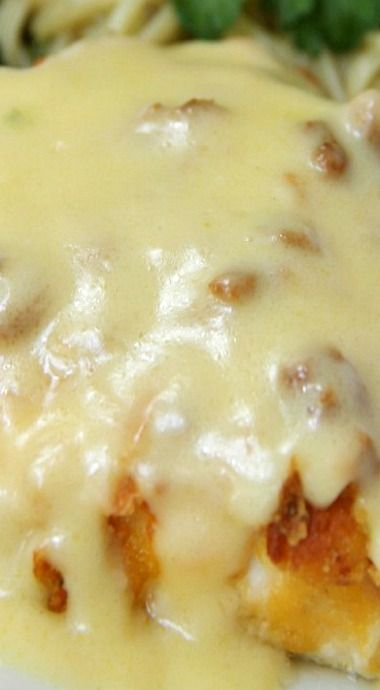 chicken ritz cracker recipe pinterest