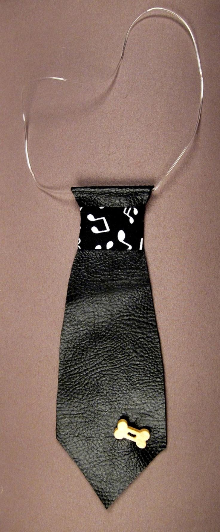 gravata para 'pet'