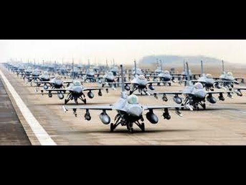 Turkish Air Force - Air Wolves - 2014 - NATO