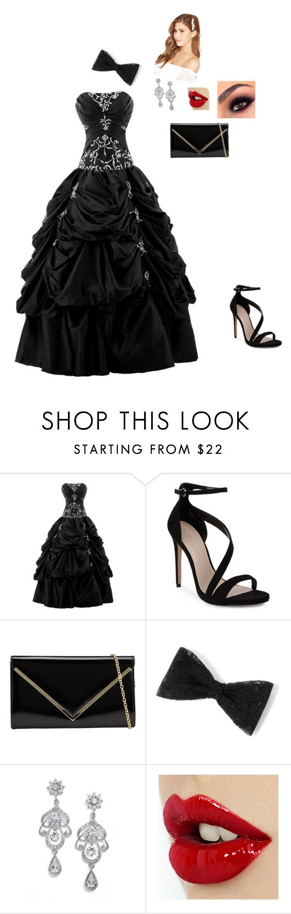 """My cousin made this set !! ❤️❤️"" by lissette-styles ❤ liked on Polyvore featuring Carvela, ALDO and pretty"