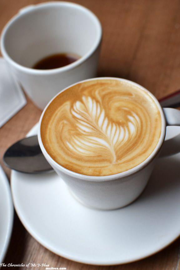 Patricia Coffee Brewers @ Melbourne CBD – Strictly Coffee | Ms I-Hua & The Boy