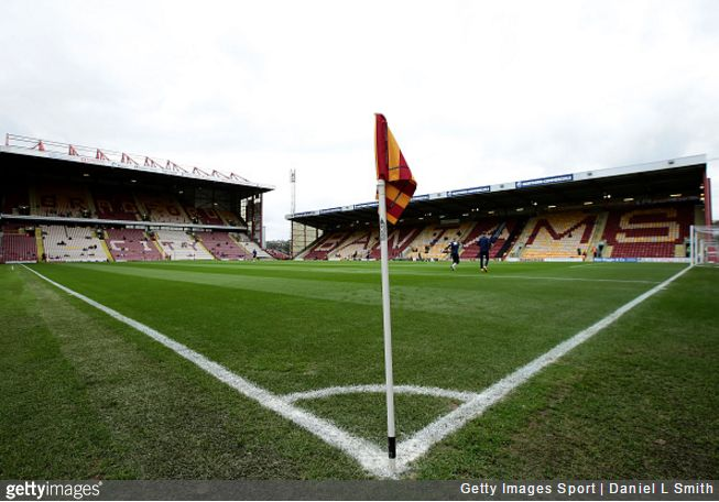 nice Bradford City: New(ish) Owners Vow To Sell Premier League Tickets For £1 Should Bantams Ever Reach Top Flight