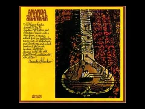 Ananda Shankar*- Light My Fire - YouTube