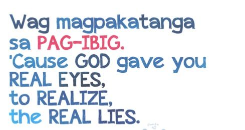 Tagalog Love Quotes | Love Quotes Tagalog | Sweet Pick Up Lines | Patama Quotes