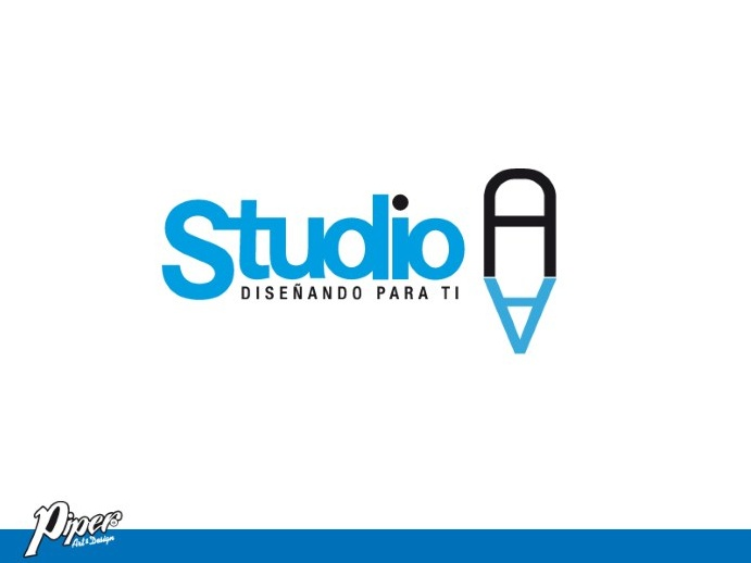 Logo estudio de diseño