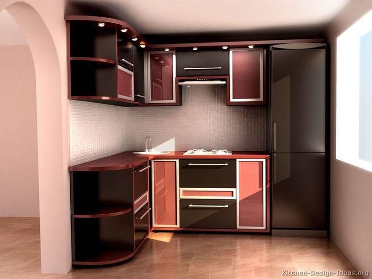 Red Kitchen Ideas 629 best modern kitchens images on pinterest | kitchen modern