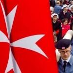 L'ordre de Malta a Lourdes