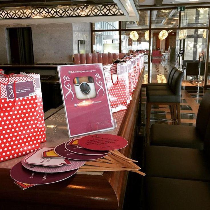 Bu haftanın #tbt resimi Faik Çelik Holding'in Narr Restaurant'ta gerçekleştirdiği Dünya Kadınlar Günü etkinliğinden gelsin!  Photo credit to @meltemblm   #sheratonbursa #dünyakadınlargünü #fcholdingkadınlargünü #womensday #narr #restaurant #betterwhenshared #throwbackthursday