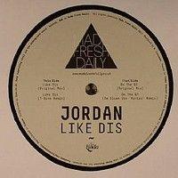 Jordan - On The QT (De Sluwe Vos 'Kontra' Remix) [Made Fresh Daily] by De Sluwe Vos on SoundCloud