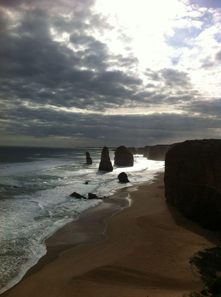 Australia, Great ocean road