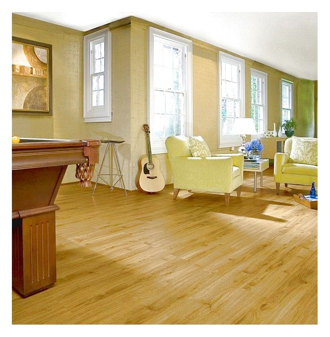Specifications of Armstrong Vinyl Plank Flooring