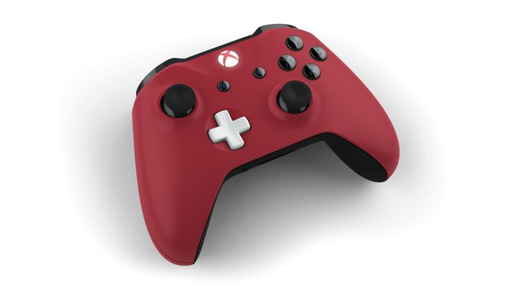 My Xbox One controller. Let me know what you all think.