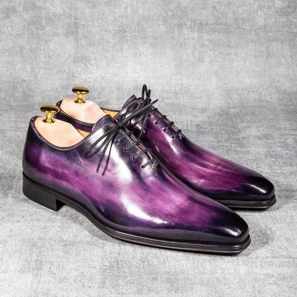 Altan Bottier Mens Shoes