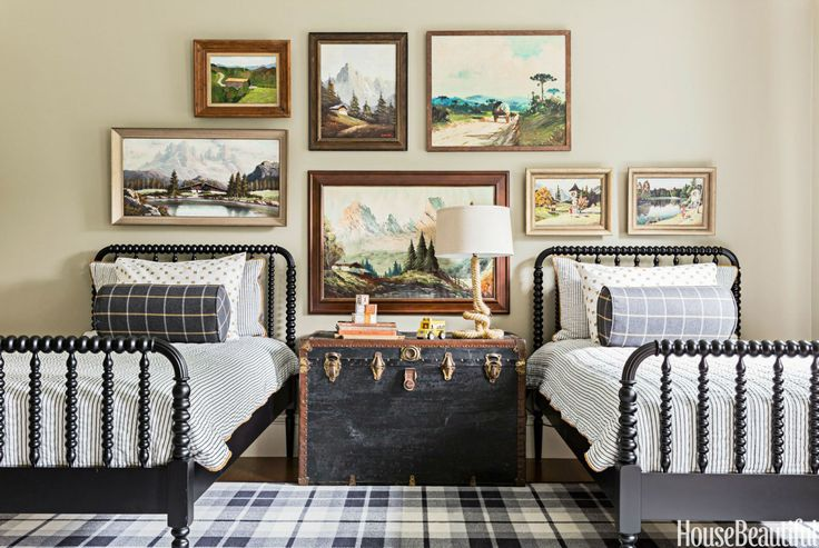 Designer Stephanie Sabbe Is Proud of Her Granny-Chic Sensibility - HouseBeautiful.com