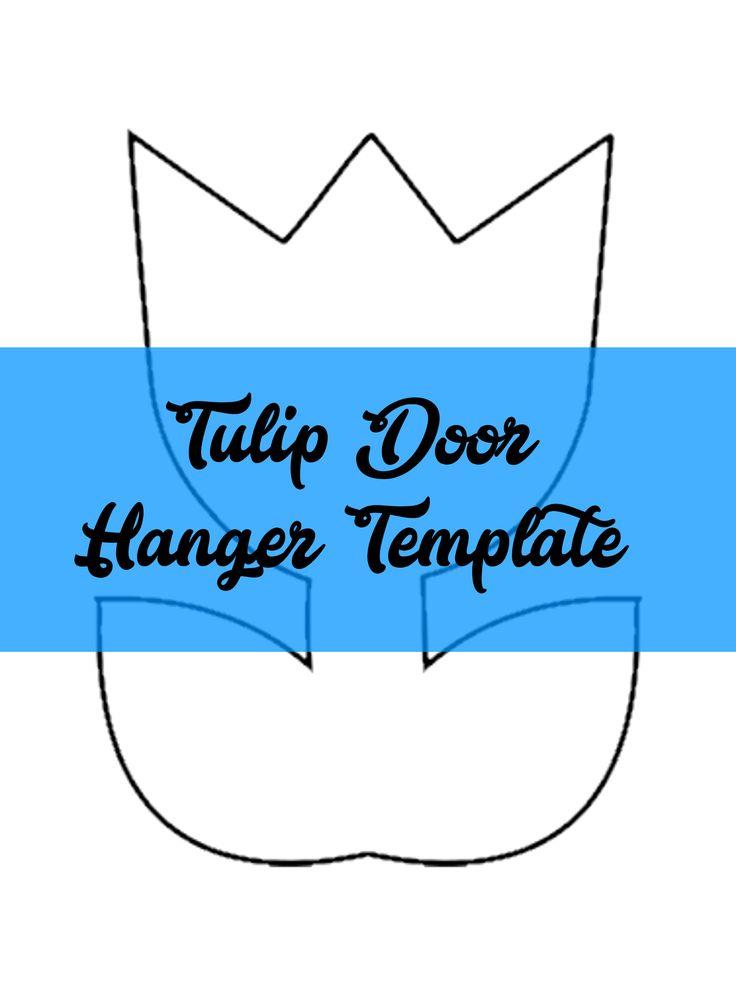 hanger template