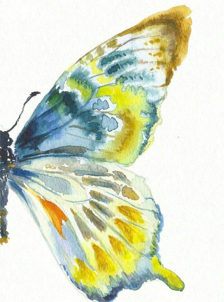 Mariposa traicionera