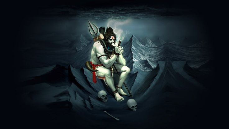Lord Shiva Smoking Wallpapers Lord Shiva Smoking Wallpapers