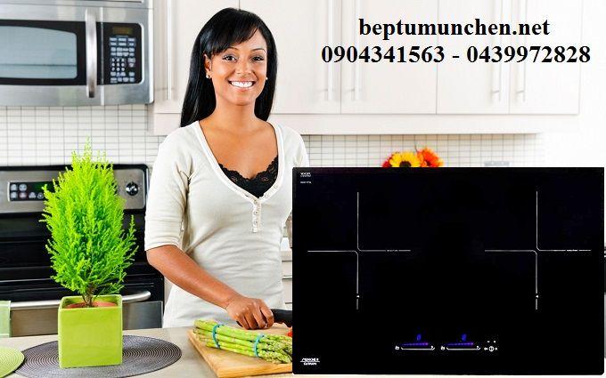 Ưu điểm của bếp từ Munchen GM 5656: