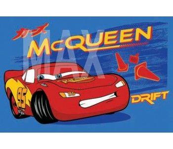Παιδικό Χαλί Disney McQueen Cars 3