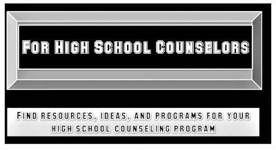 For High School Counselors: 175 High School Counseling Websites and Resources