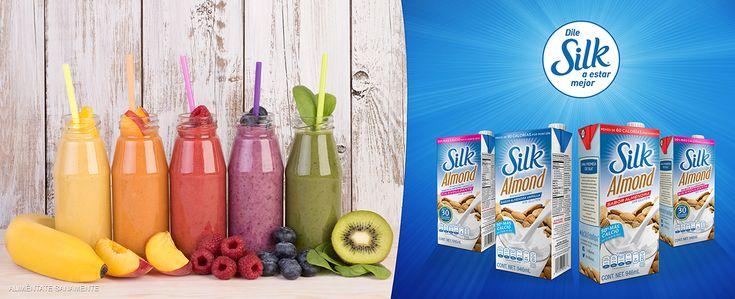 Silk ® | Bebida de Almendra