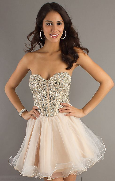 9 best images about Girls Party Dresses age 7 to 16 on Pinterest ...
