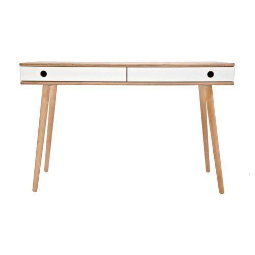Writing Desk, Home Office, Birken, Deco Design, Marks, Collection, Desks,  Sale, Wood