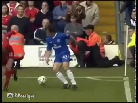 Videos - YouTube  Gianfranco Zola skill