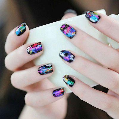 Gel Foil - Gel per Nail Art | Passioneunghie